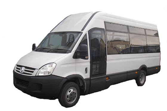 Microbuz Iveco Daily